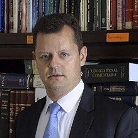 A advogado Cláudio Gastão da Rosa Filho (foto) defende o empresário André de Camargo Aranha, acusado de ter estuprado Mariana Ferrer durante festa em Florianópolis, em 2018 - Reprodução