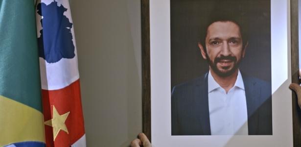 Eleições em SP | 'Bullying' de Boulos sobre vice de Covas irrita o tucano