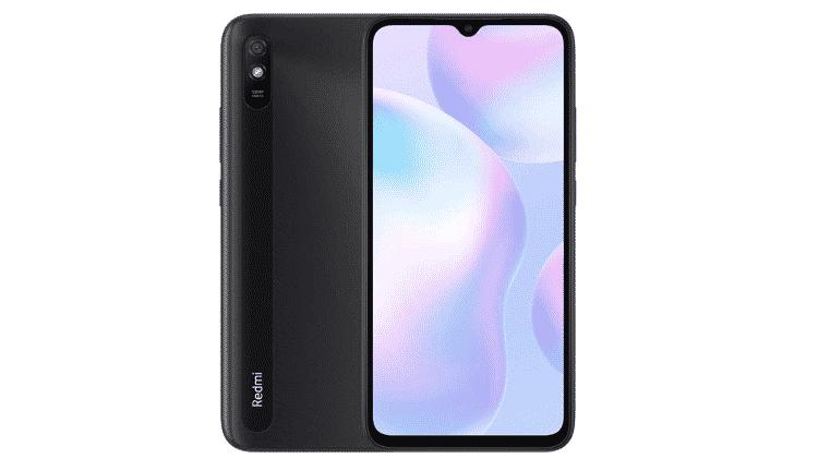 Xiaomi Redmi 9A - Divulgação - Divulgação