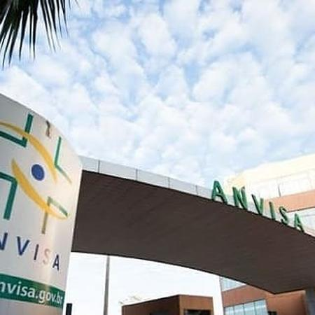 Anvisa - Divulgação