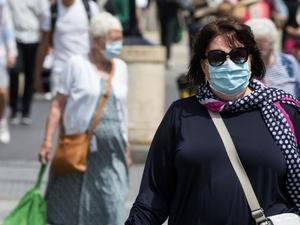 Uso de máscaras não será mais obrigatório - Getty Images  - Getty Images