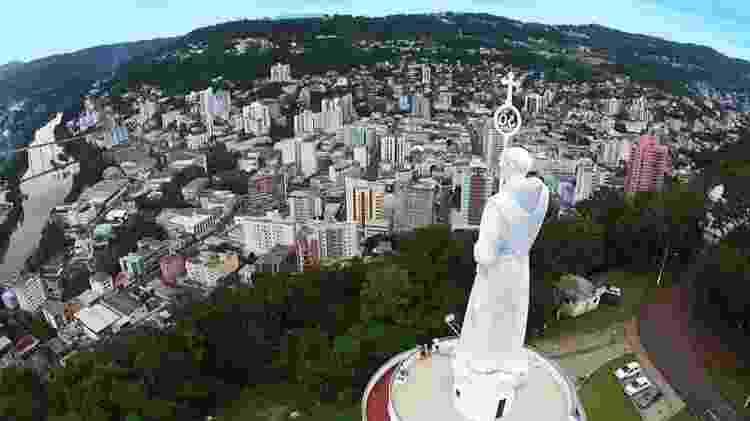 foto 3 - Reprodução/ Prefeitura Municipal de Joaçaba (SC) - Reprodução/ Prefeitura Municipal de Joaçaba (SC)