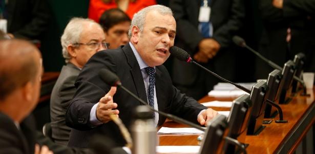 Júlio Delgado (PSB-MG) anunciou sua candidatura à presidência da Câmara