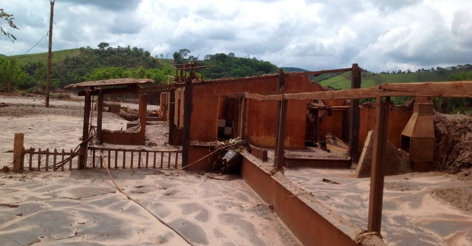 bhp triplica equipe no brasil ap s desastre com barragem da samarco brasil bol not cias. Black Bedroom Furniture Sets. Home Design Ideas