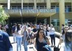 Erivelton Afonso/WhatsApp Grupo Folha/Bonde