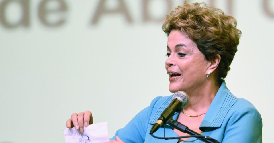Dilma ainda avalia momento de enviar proposta de novas for Noticias de ultimo momento de famosos