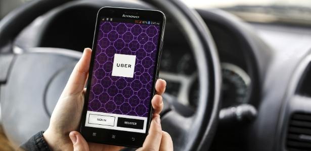 Golpistas têm usado falso desconto do Uber para roubar dados de usuários