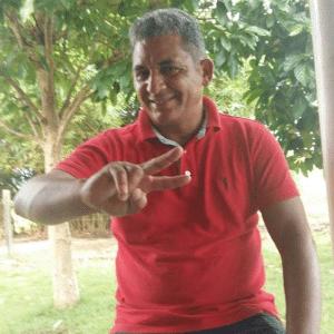 Waldomiro Costa Pereira, uma das lideranças do MST no Pará, foi assassinado em um hospital de Parauapebas (PA)