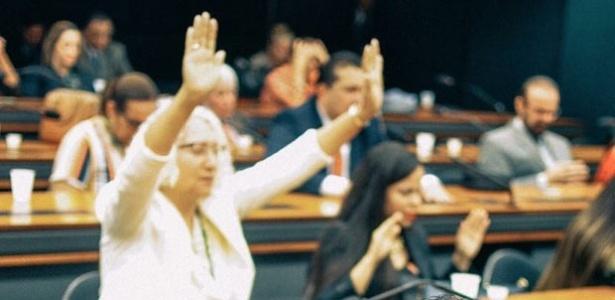 Bancada evangélica na Câmara dos Deputados fez lobby para incluir igrejas em Refis