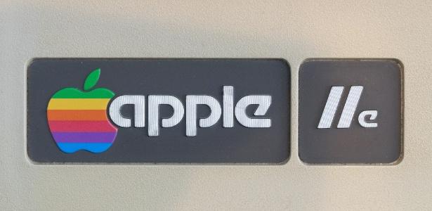O Apple IIe é mais rápido do que um PC atual em um item bem específico. - Willian Warby/Flickr