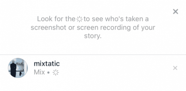Instagram - Captura de tela - Reprodução/The Next Web - Reprodução/The Next Web