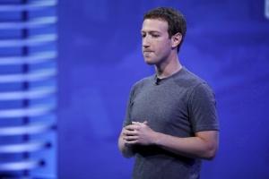 O que Zuckerberg não explicou sobre a crise do Facebook? (Foto: Stephen Lam/Reuters)