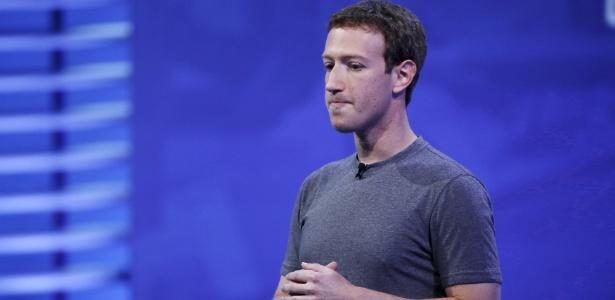 Anúncios para cargos de lobistas estão presentes no site do Facebook