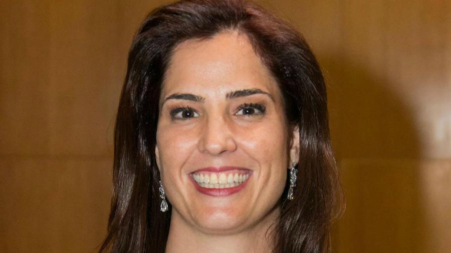 Gabriela Hardt, juíza substituta da 13ª Vara Federal de Curitiba - Reprodução