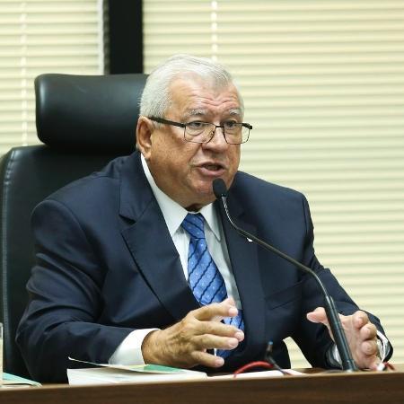 Alcides Martins, procurador-geral da República interino - José Cruz/Agência Brasil