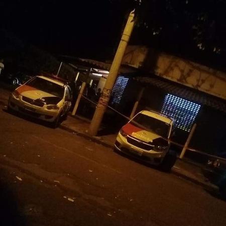 Local onde Saiara foi morta pelo marido em São José do Rio Preto (SP) - Reprodução/Facebook