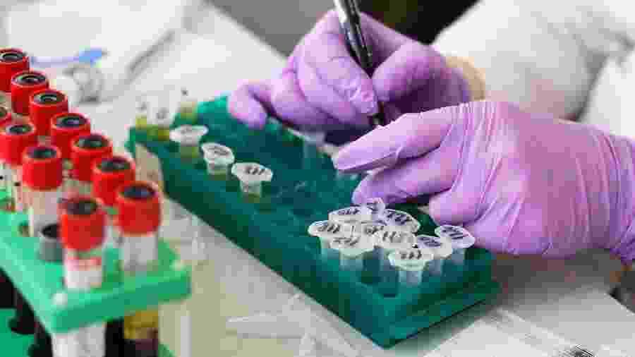 Especialistas alertam para difícil cenário devido a falta de investimentos recentes em pesquisa científica. Imagem Ilustrativa - Pixabay
