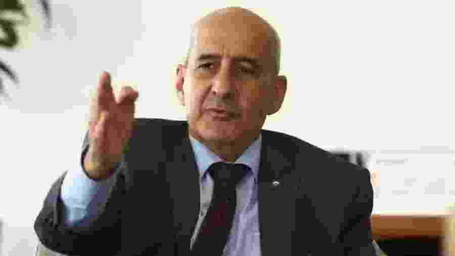 Luiz Eduardo Ramos, da Secretaria de governo: ranking do general sobre Covid-19 envergonha até a indecência, que fugiu corada - Ed Alves/CB/D.A Press)