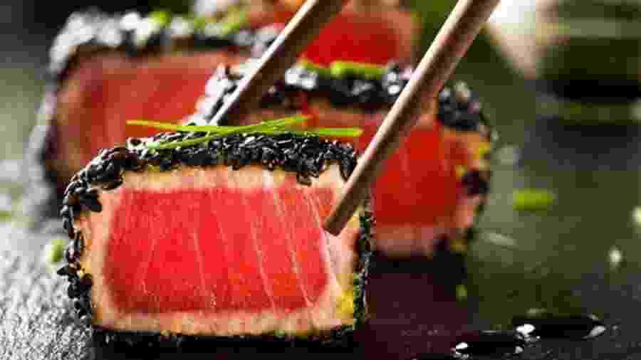 Qual é o segredo da dieta japonesa? - Getty Images