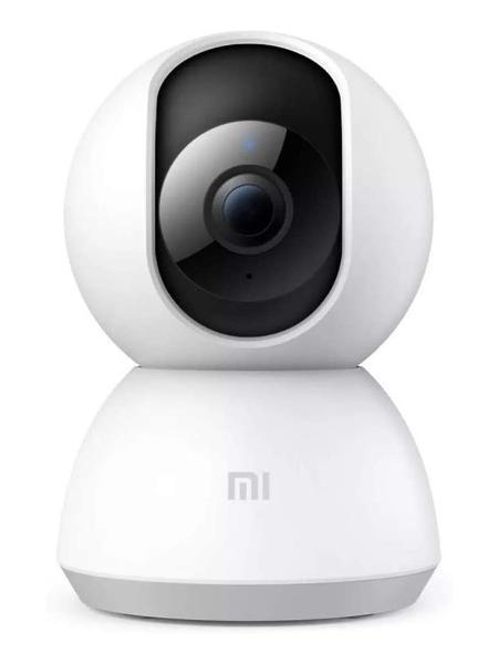 Xiaomi Mi Home Security Camera 360° - Divulgação - Divulgação