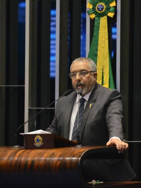 O senador Paulo Paim (PT-RS) disse que a quebra de patentes já ocorreu em relação aos antivirais contra o HIV, em 2007 - Ana Volpe/Agência Senado