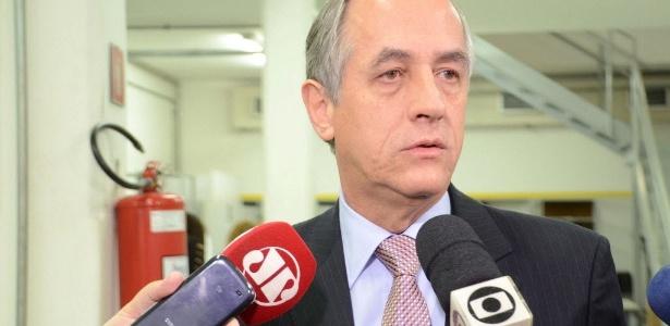 Mário Devienne Ferraz, presidente do TRE-SP