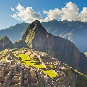 Machu Picchu, no Peru - Mike Theiss/National Geographic Creative