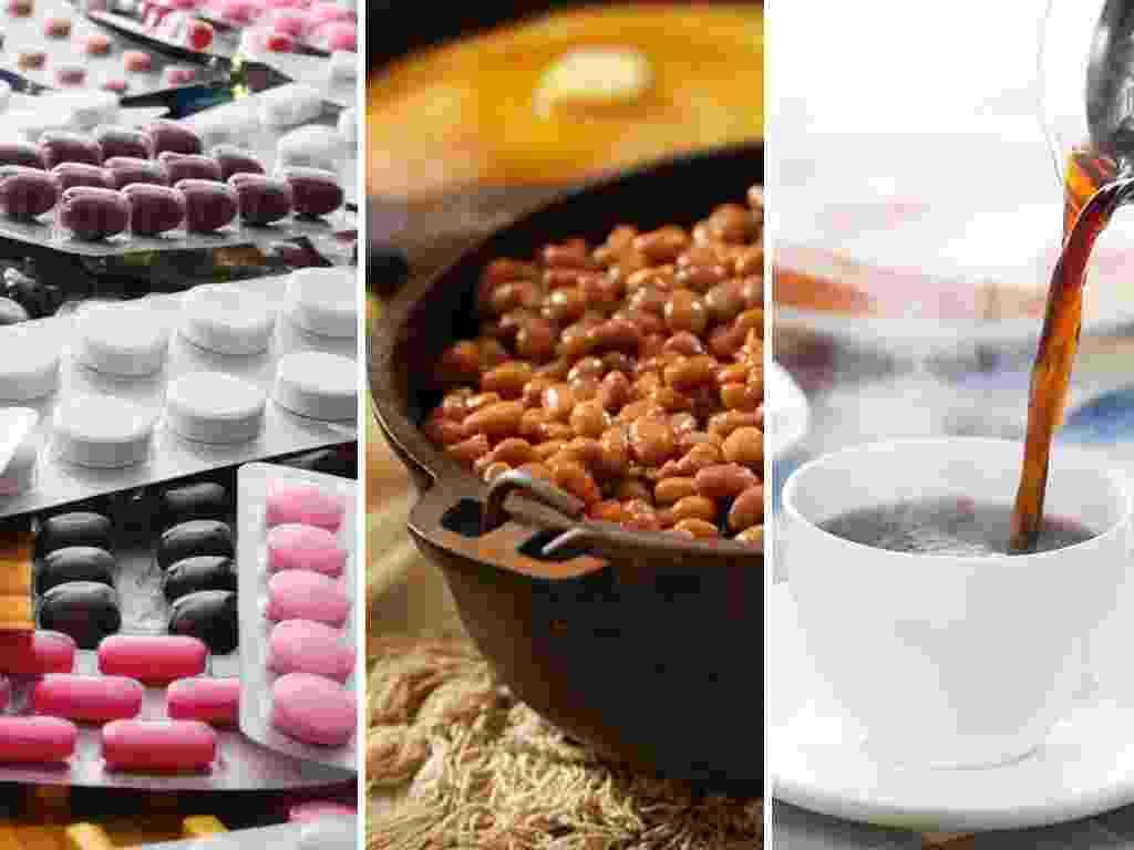 vilões da inflação em 2016, remédios,feijão, café - Getty Images