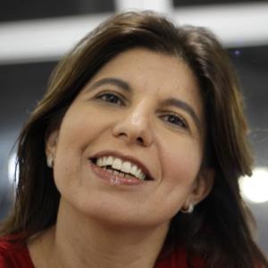 A juíza Teresa Cabral, do TJ-SP