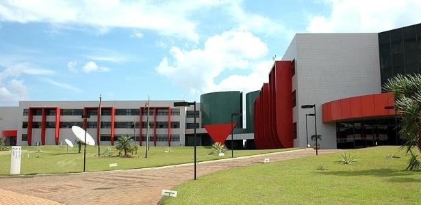 Faculdade Assis Gurgacz, ligada à Fundação Assis Gurgacz