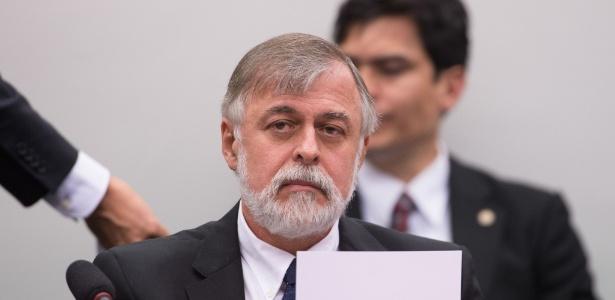 Paulo Roberto Costa, ex-diretor de Abastecimento da Petrobras, foi indicado pelo PP