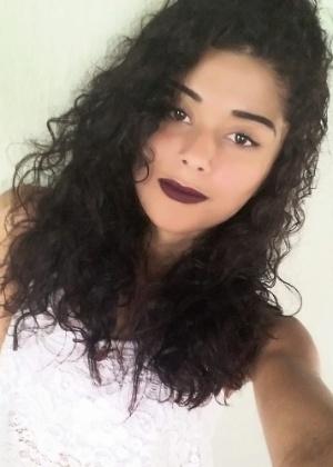 """Adriana Leonardo de Lana é descrita como """"extremamente tranquila"""" por familiares e tinha o sonho de ser cantora - Arquivo pessoal"""