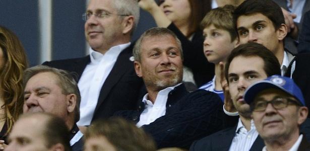 Empresário russo, Romam Abramovich pode vender o Chelsea em breve - Dylan Martinez/Reuters