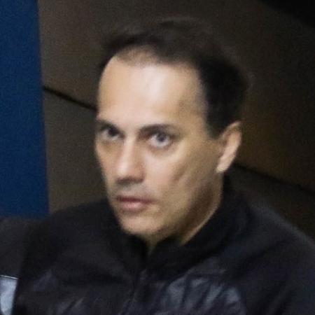 O prefeito de Mauá, Átila Jacomussi (PSB), foi preso pela Polícia Federal - Aloisio Mauricio/Fotoarena/Estadão Conteúdo