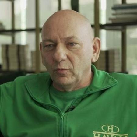 Luciano Hang, dono da Havan - BBC
