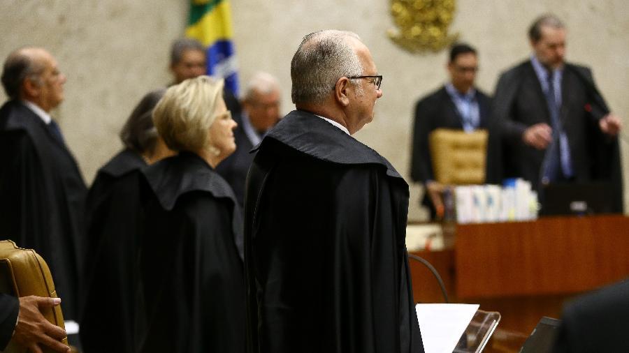Fachin disse que não é possível acumular verbas para furar o teto - Pedro Ladeira/Folhapress
