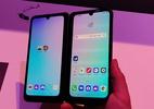 Celular de duas telas por R$ 5.999: LG G8X ThinQ chega em dezembro (Foto: Rodrigo Trindade/UOL)