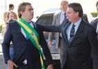 Depois do mico com Bolsonaro, Carioca ganha nova chance em A Fazenda (Foto: DIDA SAMPAIO/ESTADÃO CONTEÚDO)