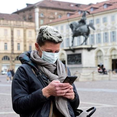 Redução é reflexo da pandemia do novo coronavírus, que obrigou o governo a paralisar atividades não essenciais entre março e maio - Massimo Pinca
