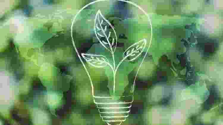 Muitos países têm planos de incentivar a economia sustentável - GETTY IMAGES - GETTY IMAGES