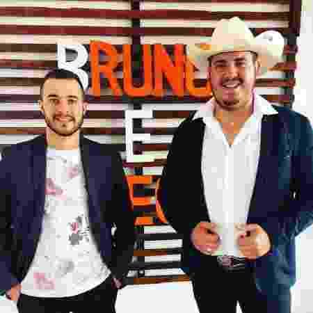 Bruno e Diego estavam juntos desde 2009 - Arquivo Pessoal - Arquivo Pessoal