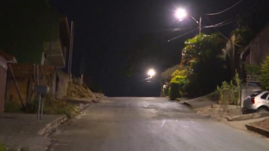 Jovem morreu de parada cardiorrespiratória durante noite de núpcias, em MG - Reprodução/ Globoplay/ TV Globo