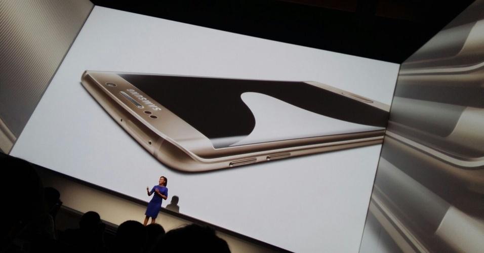 O Galaxy S6 Edge+ chega em 21 de agosto ao mercado