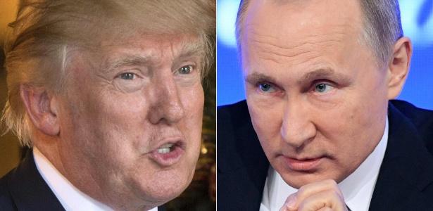 Demanda por casas de campo complica encontro entre Trump e Putin