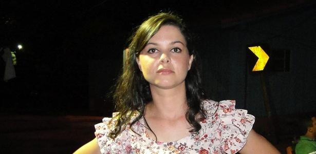 A ativista social Simone Moura Facini Lopes tinha 31 anos de idade