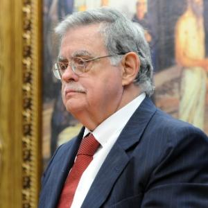 12.jul.2017 - O advogado Antonio Mariz de Oliveira