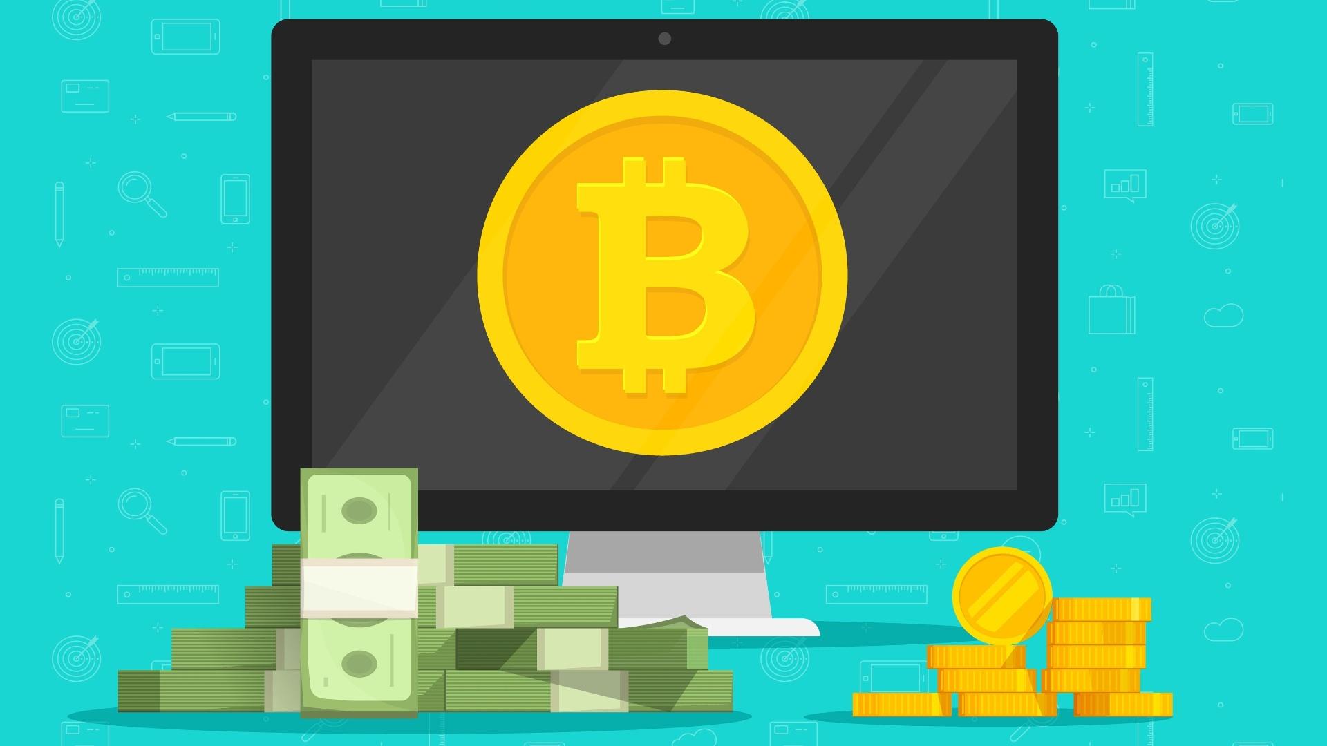 Teve dia com pico de R$ 110 mi | Como operam as empresas que dominam os bitcoins no Brasil