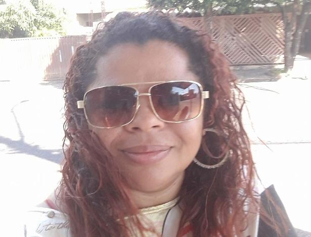 Maria Fabrícia da Silva, 36, foi morta dias depois de dar à luz uma menina