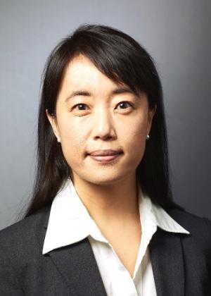 A médica Bandy Lee, psiquiatra forense da Faculdade de Medicina da Universidade de Yale - Divulgação