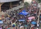 Domingo de Enem em SP terá reforço de ônibus e Paulista fechada após as 13h - Luis Adorno / UOL